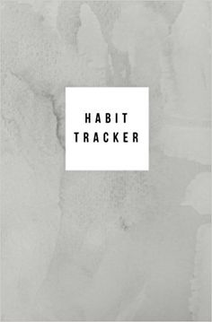 Habit Tracker: Habit Tracker Journal; Daily Habit Notebook; Habit Tracker Bullet Journal; 5.25 x 8 in; Habit and Notes Pages: Pacific Gold Press: 9781975752262: Amazon.com: Books