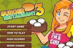 Burger Restaurant 3 Juegos Online Gratis    http://www.magazinegames.com/juegos/burger-restaurant-3-juegos-online-gratis/