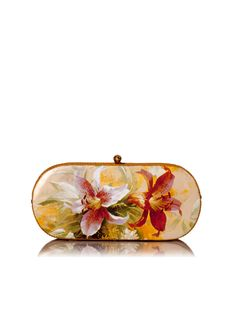 """Wood Clutch """"Vintage"""" By Gademm Looks Great, Zip Around Wallet, Coin Purse, Purses, Shoe Bag, Romania, Wood, Clutches, Bags"""