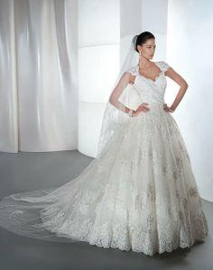 Demetrios 2013 Bridal Collection | Wedding