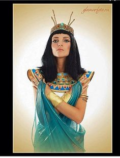 Check out this item in my Etsy shop https://www.etsy.com/listing/514141672/cleopatra-costume-egypt-costume