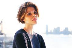 Emily Weiss, Fashion Week Essentials