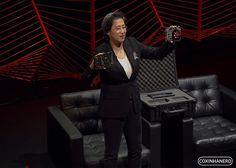 A série Radeon™ RX de processadores gráficos é projetada para transformar a indústria de jogos para PC em uma variedade de fatores de forma