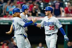 DFS MLB Stacks: August 12 - Ben Scherr