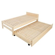 Small Room Design, Bed Design, Diy Home Supplies, Pull Out Bed, Bed Slats, Bed With Drawers, Shared Bedrooms, Girl Bedroom Designs, Home Desk