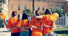 Quando Carrara si veste di arancione | Flickr – Condivisione di foto! Carrara