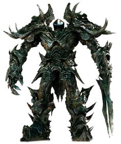Transformers Age Of Extinction Slug Robot Mode by TFPrime1114.deviantart.com on @DeviantArt
