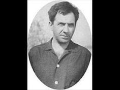 Juhász Gyula: Milyen volt... /vers/ - PÁLOS GYÖRGY - YouTube