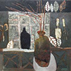 Brian M. Gallery, Artist, Painting, Roof Rack, Artists, Painting Art, Paintings, Painted Canvas, Drawings