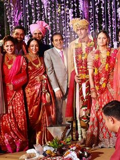 20 Emotional Moments From The Ahana's Wedding You Might Not Have Seen Before - BollywoodShaadis.com - Page 19