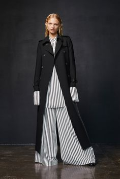 40 Best Looks From Pre-Fall 2016 - -Wmag