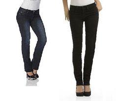 Details about Kardashian Kollection Kim women's skinny jeans ...