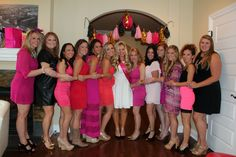 Hire a local photographer for a photo shoot on your bachelorette party