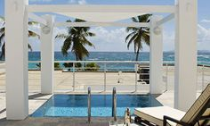 Coral Beach Club St. Maarten