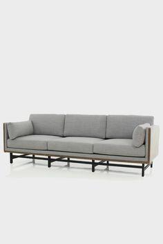 SW sofa, Stellarworks