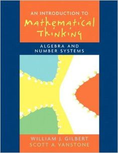 Precalculus mathematics for calculus 7th edition pdf free download solution manual introduction to mathematical thinking algebra and number systems 1st edition by will j fandeluxe Images