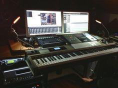 buhardilla estudio 2012