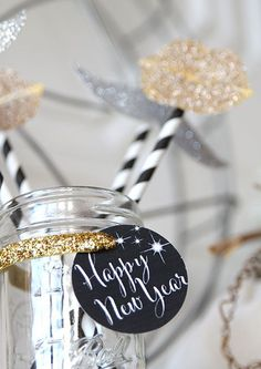 Perfect New Years Eve Decorations