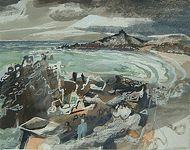 St Ives by Charles Shearer
