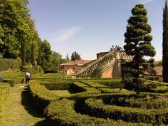 Parco di Villa Spada #Bologna #green