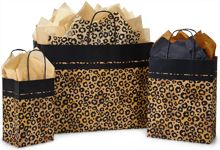 Animal Print Packaging