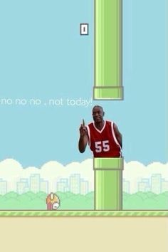 Funny Flappy Bird Memes