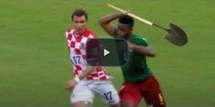 Do you like football? Then watch these funny football moments  #footballmoment #funnymoment