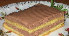 Brzdąc to proste i pyszne ciasto znane głównie w Wielkpolsce. Składa się  z delikatnego biszkoptu, przełożonego bitą śmietaną z dodatkiem kakao