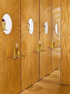 News and Trends from Best Interior Designers Arround the World Top Interior Designers, Interior Design Tips, Best Interior, Interior Ideas, Store Interiors, Unique Home Decor, Design Firms, Retail Design, Store Design