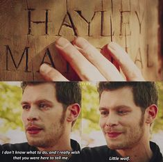 5x06 The Originals