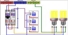 Télécharger : logiciel gratuit de saisie de schémas électrotechniques ~ Cours…