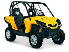New 2014 Can-Am Commander™ DPS™ 1000 ATVs For Sale in Florida. 2014 CAN-AM Commander™ DPS™ 1000, Commander The Can-Am Commander features the essentials that changed the industry. Want industry-leading performance? Want precision-engineered handling? Want a rider-focused design that maximizes every experience? Its all here. Commander DPS This NEW package adds Dynamic Power Steering to a great ride to give you even more value and comfort. And it includes our Visco-Lok QE front differential and…