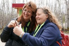 Narcisse Snake Dens - Experience Manitoba! women's outdoor adventure group (Winnipeg, MB) - Meetup