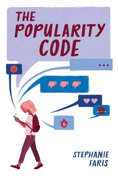 """""""Readers will find this look at social media habits eye-opening and accessible.""""  —Kirkus Reviews  Mean Girls meets The Clique in this relatable M!X novel that tackles the effects of online bullying."""