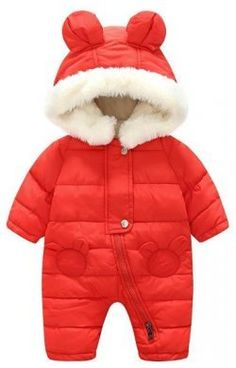 262afa645 10 Best Top 10 Best Baby Snowsuits in 2018 Reviews images