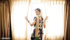 South indian bride photography