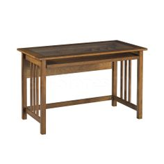 mission counter computer wood - Google Search