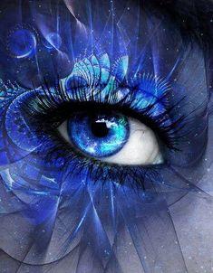 Emozione in Blu