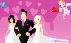Sister Wives is the Most Trusted Polygamy Dating Site. Looking for a Polygamous Relationship or Seeking a Sister Wife? Discover Poly Dating Today! Sister Wives News, Poly Dating, Date Today, Find A Match, Natural Health Tips, Create Animation, New Relationships, Big Love