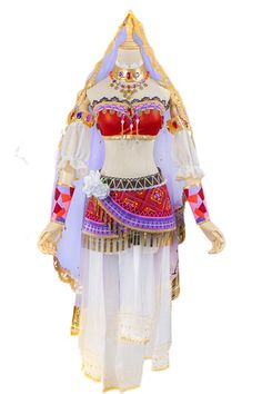 Love Live! Arab Dancers Awaken Maki Nishikino Anime Cosplay Costumes