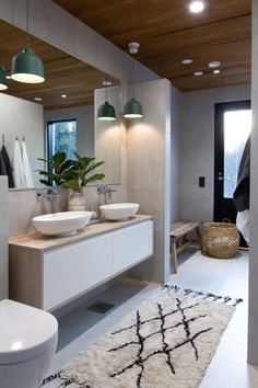 Sauna Design, Inside A House, Country House Interior, Bathroom Design Luxury, Apartment Interior Design, Laundry In Bathroom, Bathroom Styling, Bathroom Inspiration, Home Furnishings