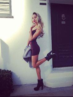 McKayla Maroney, Pia Mia Perez, Stella Hudgens And Hailey Baldwin Are Trouble Pia Mia, Fashion Killa, Fashion Beauty, Classy Fashion, Lingerie, Celebs, Celebrities, Dress Me Up, Girl Crushes