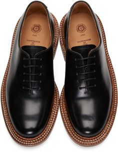 Grenson for Men Collection Leather Dress Shoes, Leather Flats, Casual Sneakers, Casual Shoes, Sock Shoes, Men's Shoes, Derby, Black Shoe Boots, Gentleman Shoes