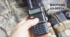 Pennsylvania militant showing loadout gear with Baofeng utilized on GMRS frequencies Portable Ham Radio, Short Waves, Radio Frequency, Survival Skills, Pennsylvania, Crockpot, Guns, Digital, Ham Radio