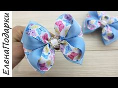 Ribbon Hair Bows, Diy Hair Bows, Diy Ribbon, Newborn Hair Bows, Homemade Bows, Bow Template, Baby Hair Clips, Boutique Hair Bows, Lace Headbands