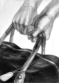 田園都市線青葉台駅徒歩2分、神奈川県横浜市青葉区にある美大受験予備校。緑区、都筑区、宮前区、高津区、大和、町田市からも快適アクセス。無料体験は随時受付。 Body Reference Drawing, Hand Reference, Body Sketches, Art Sketches, Feet Drawing, Illustrations, Illustration Art, Portrait Sketches, Hand Sketch