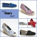 Tom's Shoes