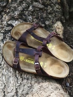 Larisa by Birkenstock...I love these