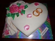 ... Cake, Desserts, Food, Wedding Cakes, Pies, Tailgate Desserts, Deserts, Kuchen, Essen