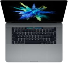 With top-of-the-line Intel processors, HD graphics, and ultrafast Thunderbolt ports, MacBook Pro does more than ever. Faster than ever.